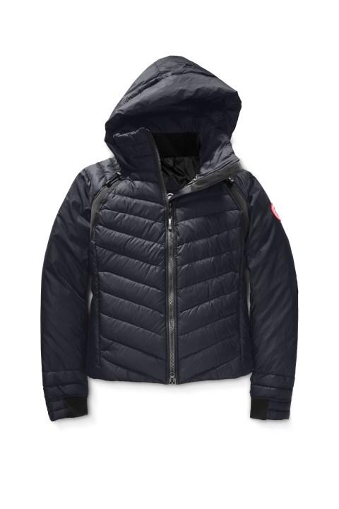 Women's HyBridge Base Jacket | Canada Goose
