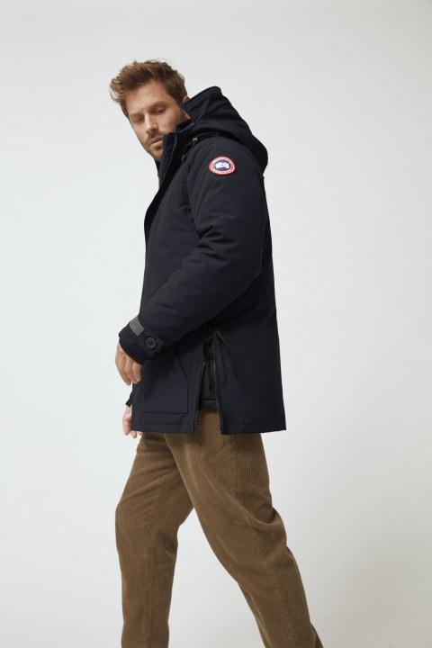 男士多伦多夹克 | Canada Goose