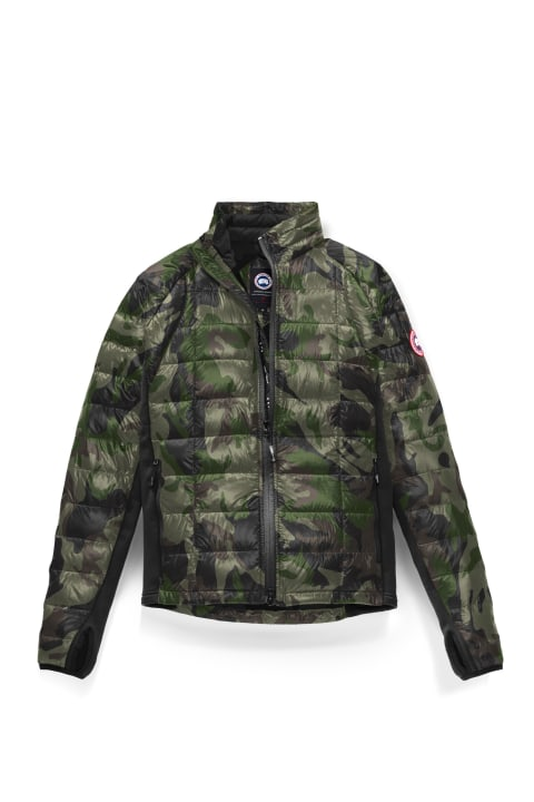Men's HyBridge Lite Jacket Print | Canada Goose