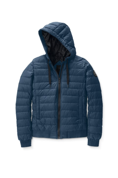 Richmond Kapuzenjacke Black Label | Canada Goose