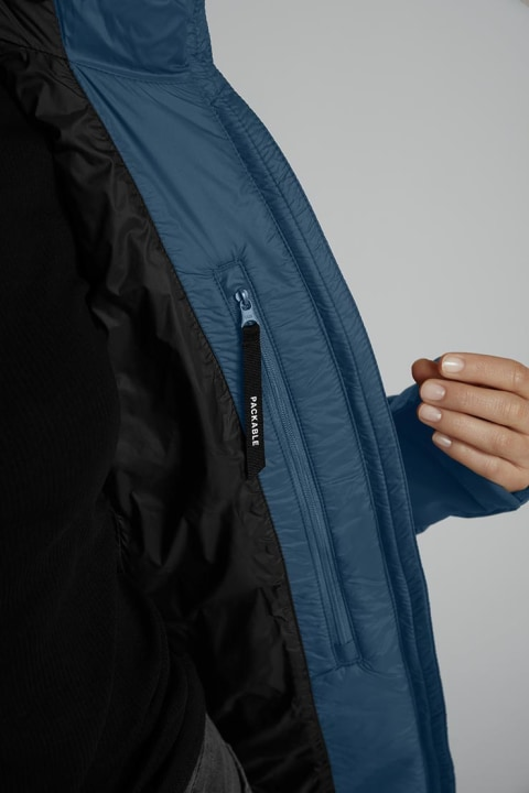 Women's Montrose Jacket Black Label | Canada Goose