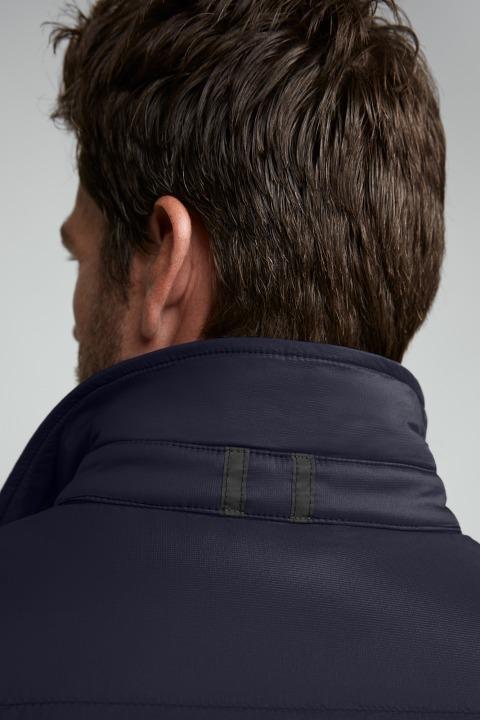 Men's Jackson Shirt Black Label | Canada Goose