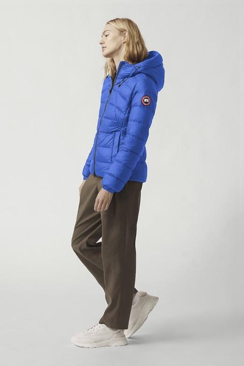 Women's PBI Abbott Hoody | Canada Goose