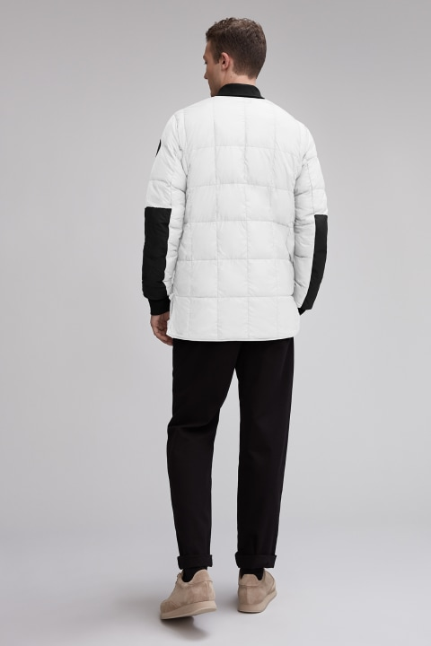 Men's Harbord Jacket | Canada Goose