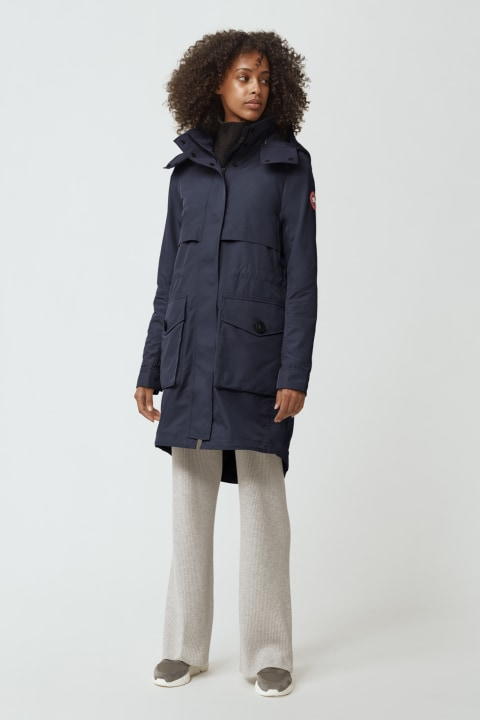 Women's Cavalry Trench | Canada Goose