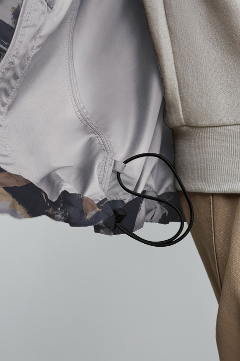 Men's Stanhope Jacket Print | Canada Goose