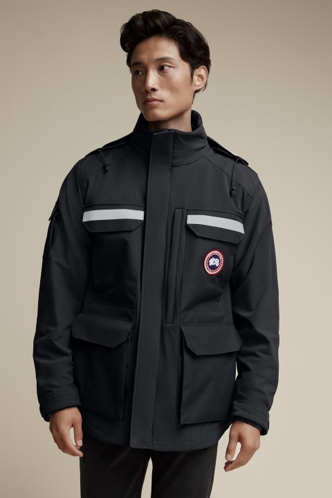 Men's Photojournalist Jacket Fusion Fit | Canada Goose