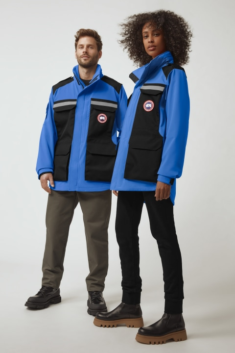 PBI Men's Photojournalist Jacket | Canada Goose
