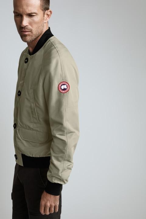 Faber 飞行员夹克 | Canada Goose