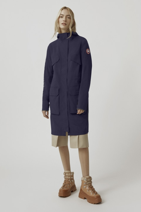 Women's Seabord Jacket | Canada Goose