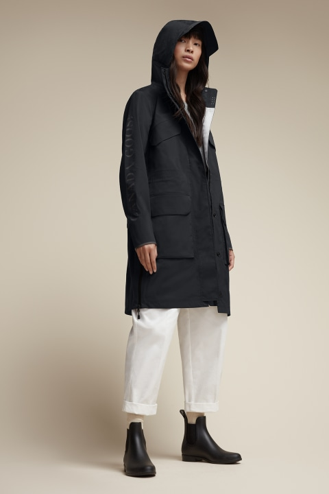 Women's Seaboard Jacket Fusion Fit | Canada Goose