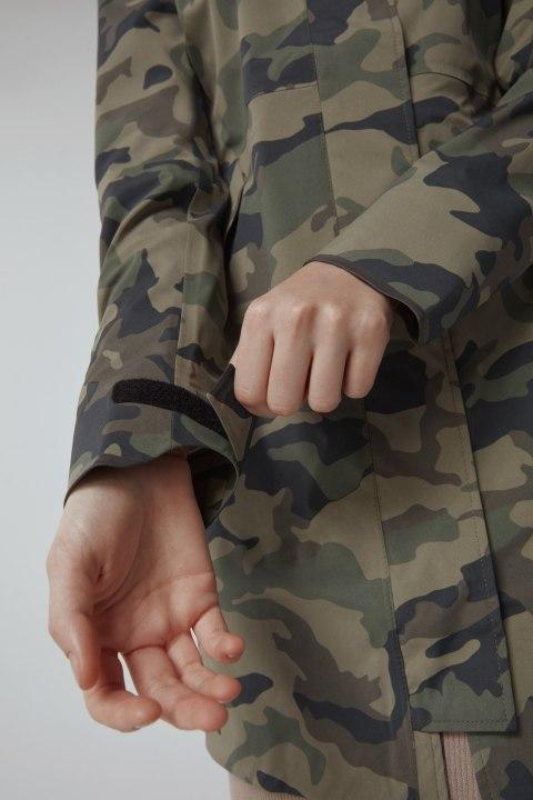 Women's Salida Jacket Print | Canada Goose