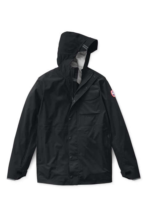 Nanaimo夹克Fusion Fit版型 | Canada Goose