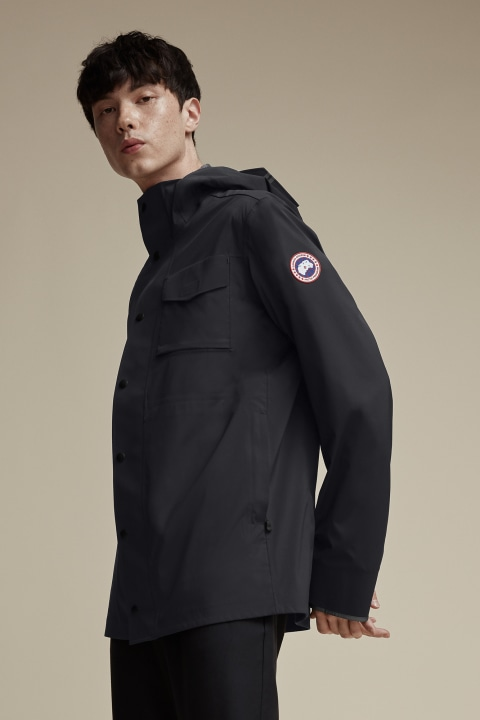 Men's Nanaimo Jacket Fusion Fit | Canada Goose