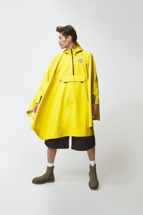 Men's Field Poncho | Canada Goose