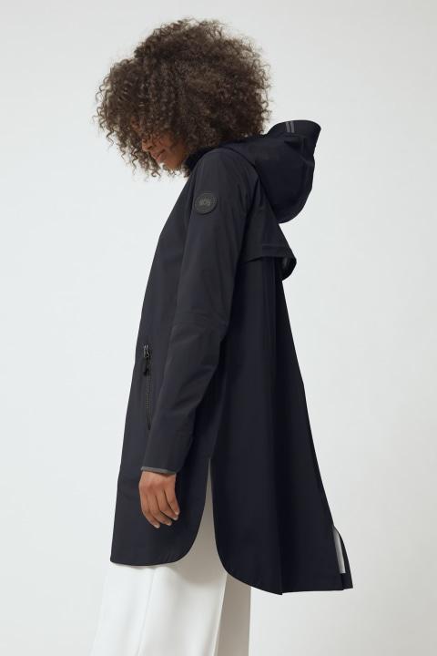 Veste Kitsilano Black Label pour femmes | Canada Goose