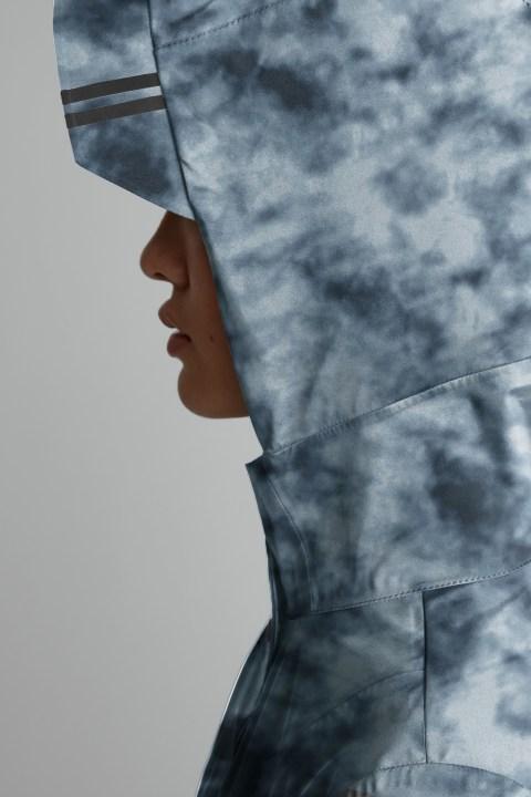 Veste Kitsilano Black Label Imprimé pour femmes | Canada Goose