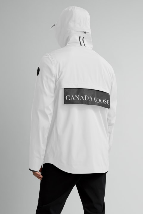 Meaford Jacke Black Label | Canada Goose