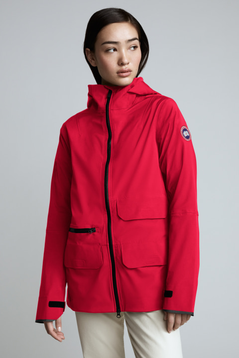 Women's Pacifica Jacket | Canada Goose