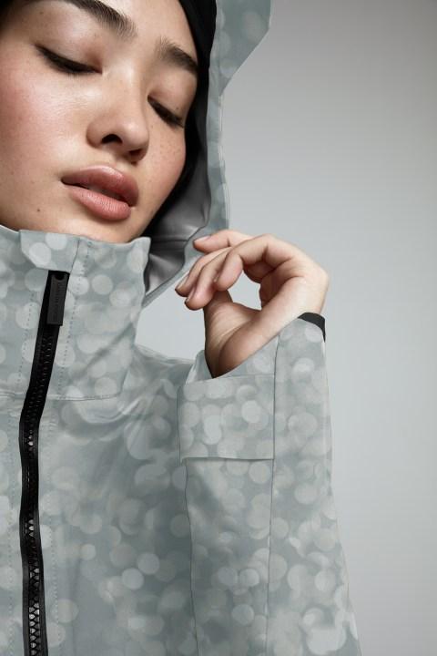 Women's Pacifica Jacket Print | Canada Goose