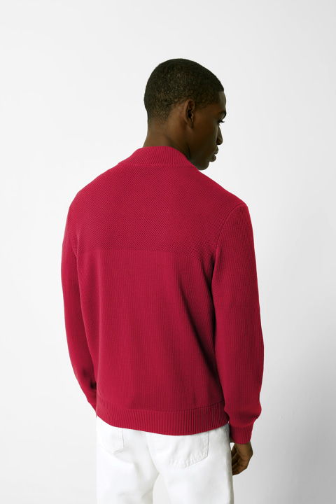 Men's HyBridge Knit Jacket | Canada Goose