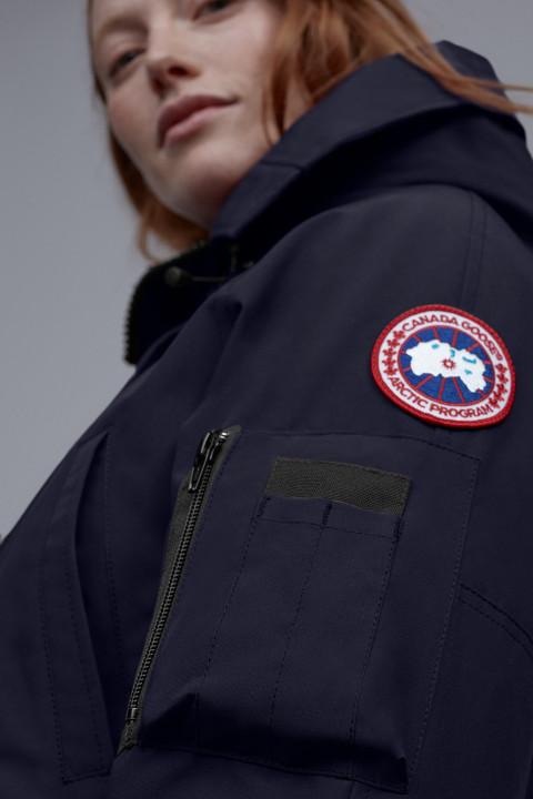 Women's Chilliwack Bomber   Canada Goose