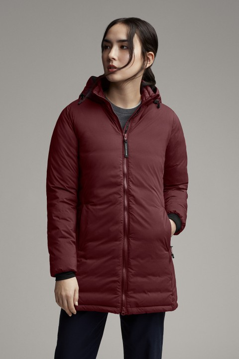 Women's Camp Hooded Jacket | Canada Goose