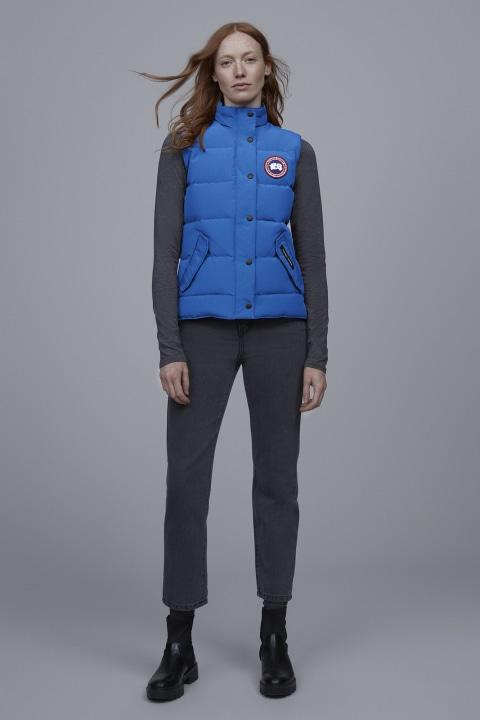 Women's Freestyle Vest PBI | Canada Goose