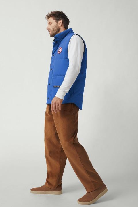 Men's Freestyle Vest PBI | Canada Goose