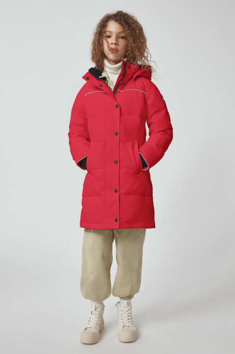 Youth Juniper Parka | Canada Goose