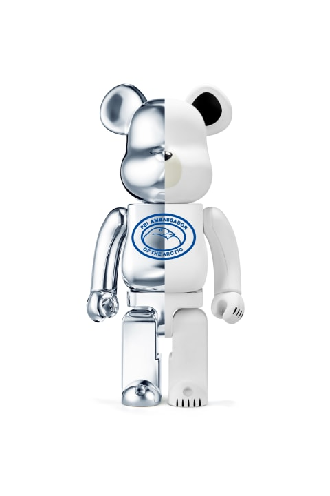 MEDICOM BE@RBRICK - Taille 1 000 % | Canada Goose