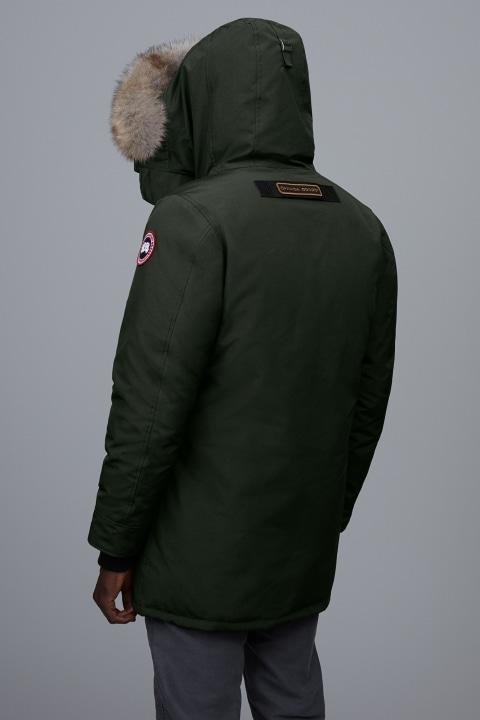 Langford Parka | Men | Canada Goose