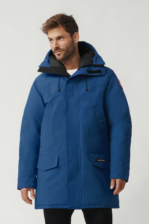 Langford 派克大衣 | Canada Goose