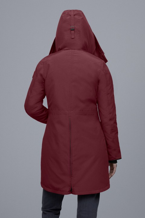 Rossclair Parka | Women | Canada Goose