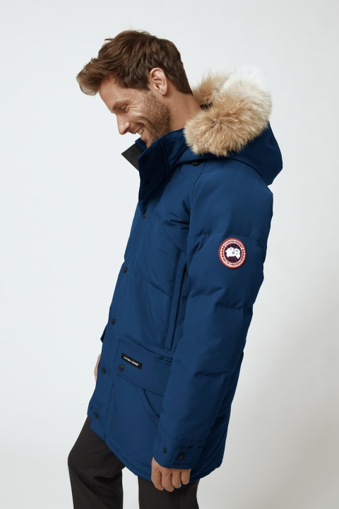 Emory 派克大衣 | Canada Goose
