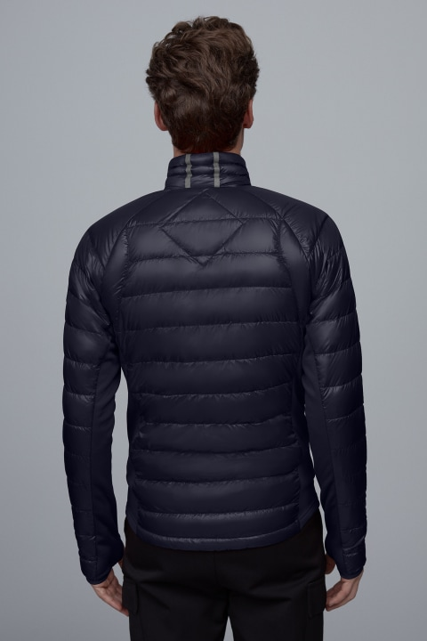 Manteau Hybridge Lite pour hommes | Canada Goose