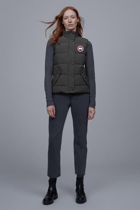 Women's Freestyle Gilet | Canada Goose