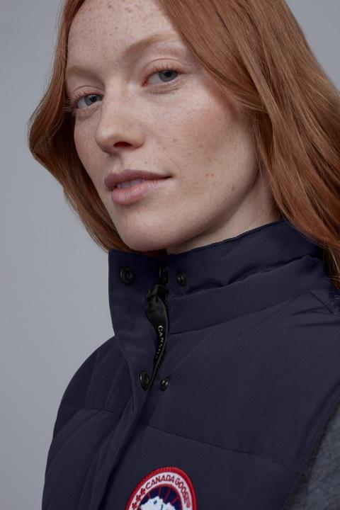 Women's Arctic Program Freestyle Vest | Canada Goose