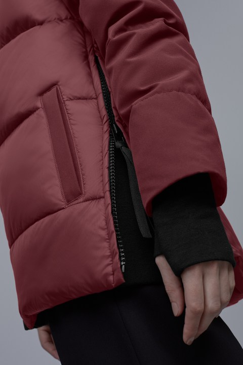Women's Whitehorse Parka Black Label | Canada Goose