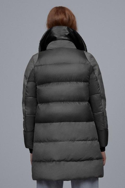 Altona 黑标派克大衣 | Canada Goose