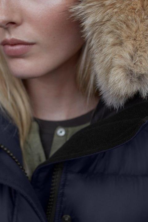 Women's Rowley Parka Black Label | Canada Goose