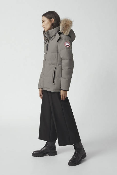 Parka Chelsea | Donna | Canada Goose