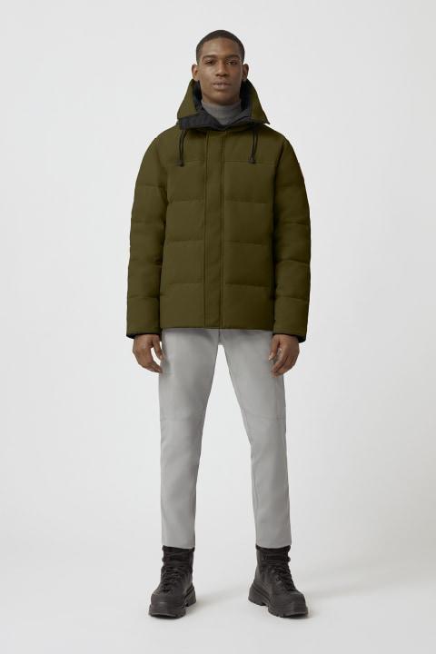 Men's MacMillan Parka | Canada Goose