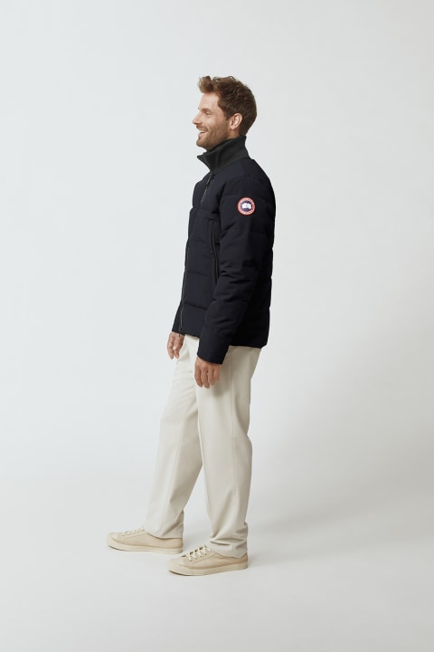 Woolford 外套 | Canada Goose
