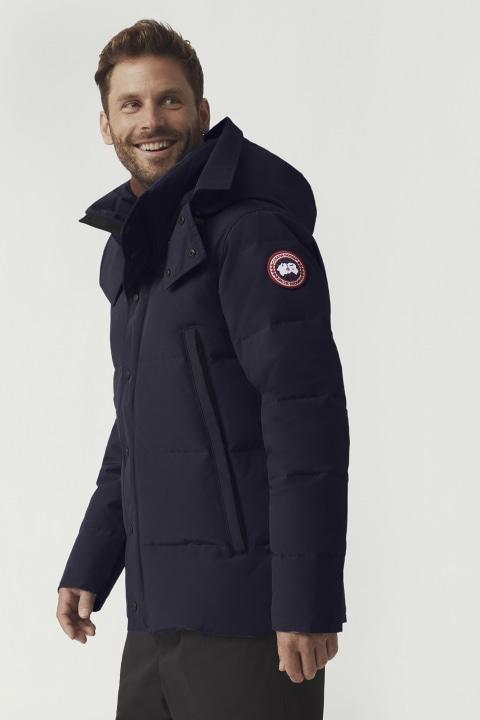 Wyndham 派克大衣 | Canada Goose