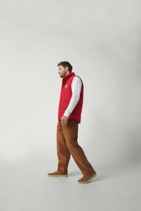 Arctic Program Freestyle Crew马甲 | Canada Goose