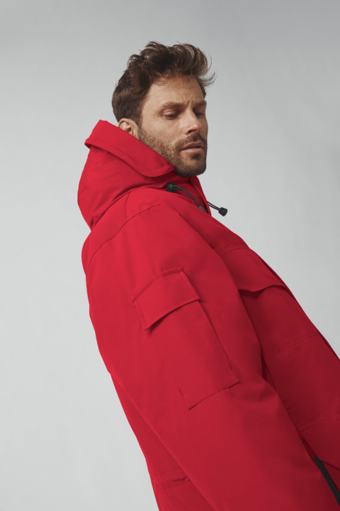 Parka Expedition pour hommes | Canada Goose