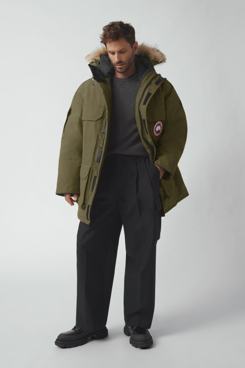 Expedition Parka | Canada Goose