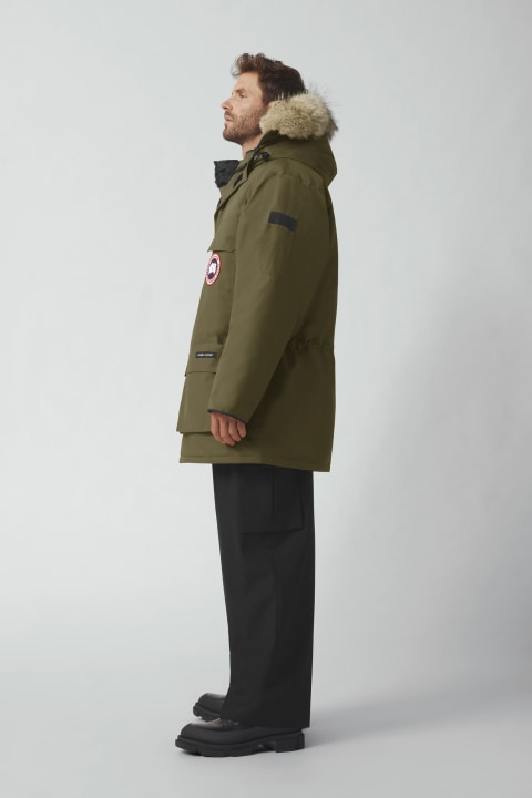 Men's Expedition Parka | Canada Goose