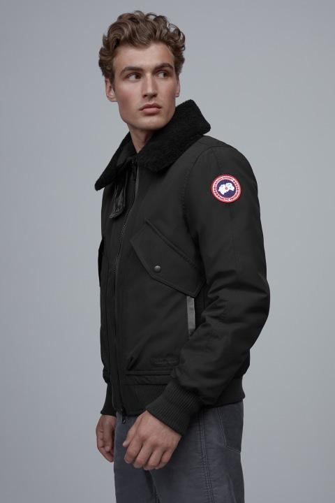 Bromley 飞行员夹克 | Canada Goose